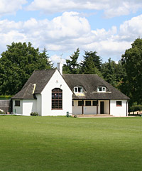 The Glebe Pavilion