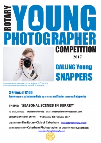 Microsoft Word - Young Photographer 2017  Poster