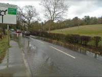 Woldingham Road