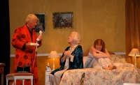 Bedroom Farce, 2008