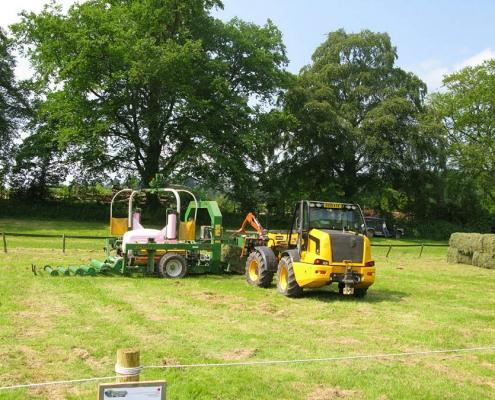 Open Farm Sunday, 5 June 2016