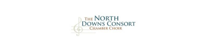 North Downs Consort logo
